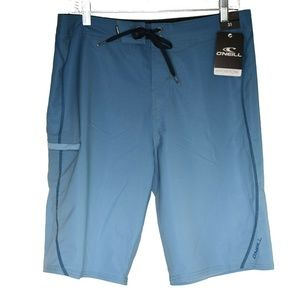 O'Neill Mens Hyperfreak Boardshorts 31 New